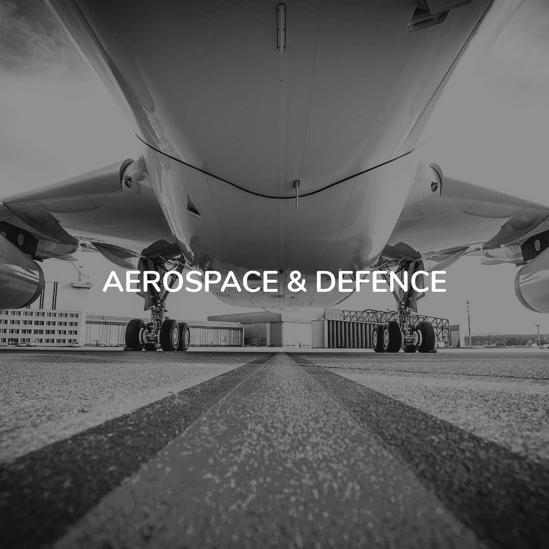 Nanga Systems Aerospace Defence